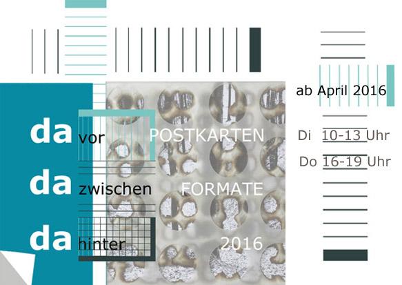 Postkartenformate